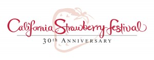 visit the California Strawberry Festival for World Famous Strawberrys & Fun