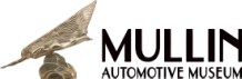click for more info about Mullin Automotive Museum